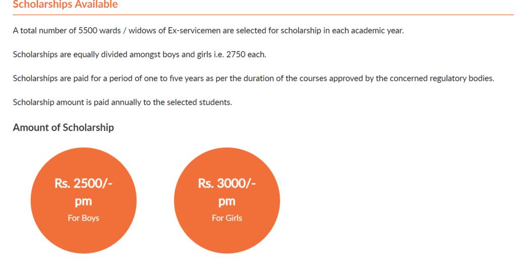 desw scholarship 2020